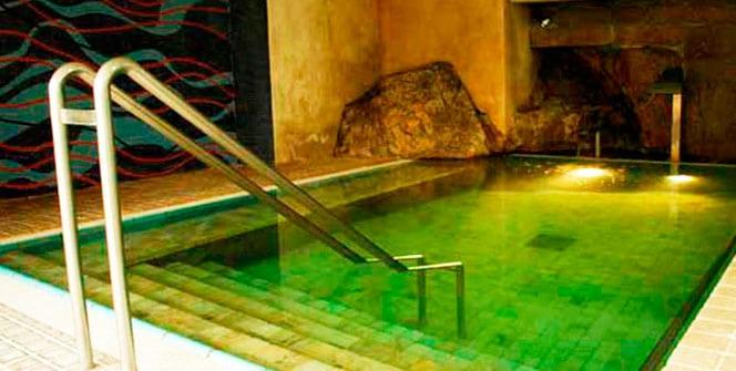 Balneario hotel ba os de molgas termas ourense turismo de ourense - Banos de molgas ourense ...
