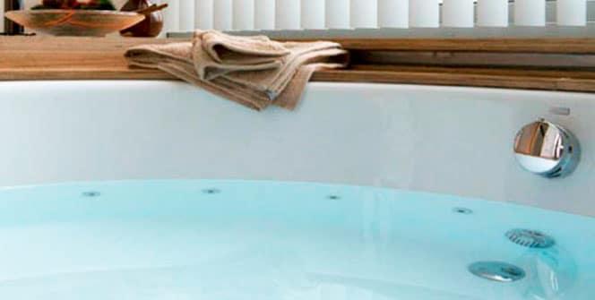 Ducha Mixta Gimnasio:Vilavella Hotel SPA en Ourense
